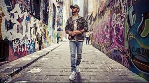 Explorar Melbourne con Lewis Hamilton