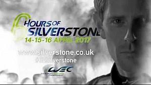 Le teaser des 6 Heures de Silverstone