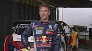 WRX-巴塞罗那拉力赛-标致车队前瞻