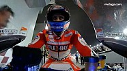 2017 QatarGP: Well done DesmoDovi!
