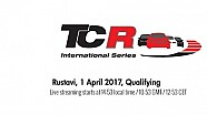 Rustavi: Qualifying