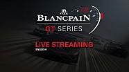 Blancpain GT - Misano 2017 Canlı Yayın [EN]
