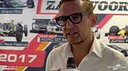 Circuit Zandvoort over Max Verstappen en de toekomst