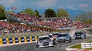 WRX: Barcelona, Highlights Finale