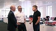 Peter Windsor专访Motorsport.com核心成员