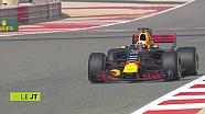 GP de Bahreïn - Le résumé des EL1