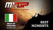 MXGP de Trentino 2017 MXGP mejores momentos 2 #motocross