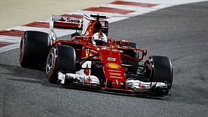 A Ferrari tényleg bajnok lehet