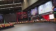 马克斯·维斯塔潘上海卡丁车挑战
