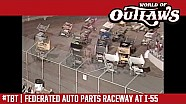 Craftsman sprint cars Fed. Auto parts raceway April 17, 2004