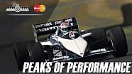 Peaks of performance: Motorsport's game-changers | FOS 2017