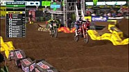 450SX highlights: Salt Lake City