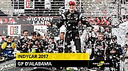 IndyCar - Le résumé du GP d'Alabama