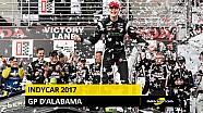 IndyCar - Le résumé du GP d'Alabama