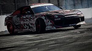 Canlı: Formula Drift - Orlando