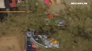 WRC-2017阿根廷拉力赛-第一天精彩集锦