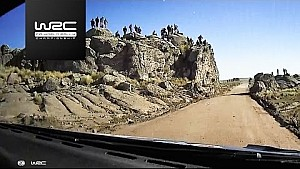 Rückblick: Rallye Argentinien 2017