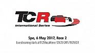 TCR 2017 - Spa-Francorchamps 2. Yarış