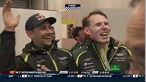 6h de Spa-Francorchamps - LMGTE-Am - Pole - Aston Martin 98