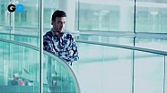 阿隆索迈克柯尔服饰写真拍摄