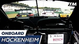 DTM Hockenheim 2017 - Mattias Ekström (Audi RS5 DTM) - Re-live onboard (race 2)