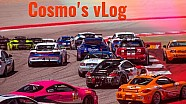 Cosmo's vLog #11 - COTA Recap