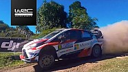 Rally Argentina 2017: Best of action