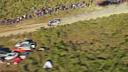 WRC-2017阿根廷拉力赛-五大经典片段
