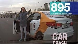 Otomobil Kazaları no.895 - Mayıs 2017