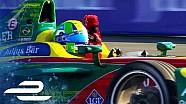 Último lugar para ganar carreras.. ¿cómo? Ciudad de México Fórmula E