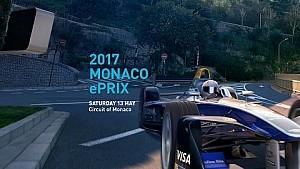 Monaco: Das Rennen
