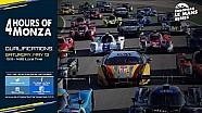 ELMS: Monza 4 Saat - Sıralama Turları - 2017