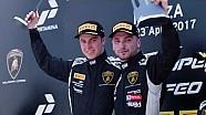 Lamborghini Super Trofeo Europe Rd1 Monza highlights