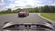 PWC 2017 VIR Onboard highlights Jason Bell #2 GTS
