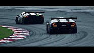 Lamborghini Super Trofeo Asia 2017, Buriram - Video teaser
