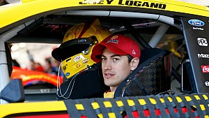 Logano: 'We lost all the benefits of the win'