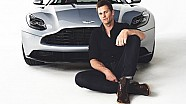 Aston Martin and Tom Brady unite - Introducing 'Category of one: Why beautiful matters'