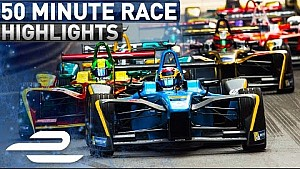 Super final EPrix de Mónaco 2017 (destacados)