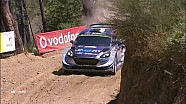 Rally de Portugal 2017 Día 3