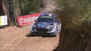 2017 Rally de Portugal - Day 3 part 1