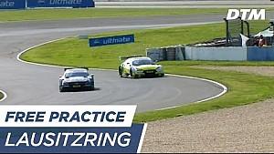 Rockenfeller cruises over Lausitzring - DTM Lausitzring 2017