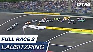 DTM Lausitzring 2017 - Race 2 (Multicam) - Re-Live (English)