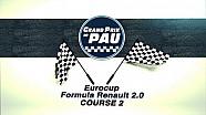 Formula Renault Eurocup 2017 - Pau - Race 2