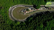 24h Nürburgring 2017: Luftbilder