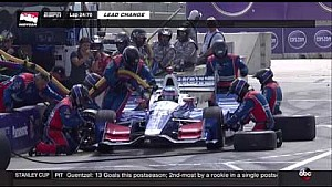 2017 Detroit Grand Prix: Race 2 Fast Forward