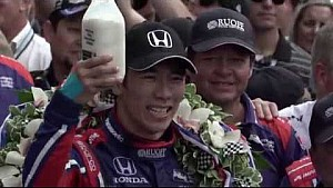 HPD Trackside -- The story behind Takuma Sato's Indy 500 Pit crew
