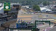 Revivez le départ de la 85e édition des 24 Heures du Mans !