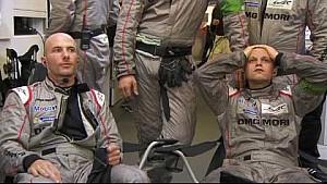 Le Mans 24 Saat 2017 - Yarış özeti 11pm - 6:00am GMT