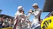 Le Mans 24 Jam 2017: Kegembiraan para pemenang