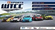 WTCC - Етап 4 - Португалія